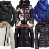 Najlepsze kurtki na zimę
