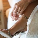 Damskie dodatki ślubne